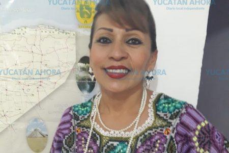 'Soy originalmente indígena, aunque no tenga rasgos ni apellidos mayas'