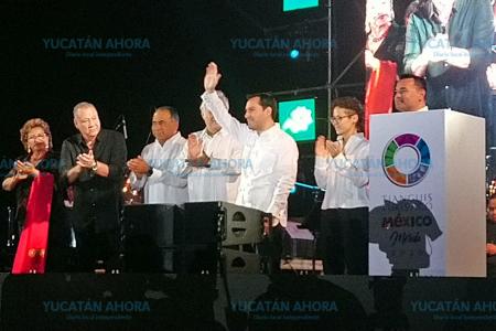 Con grande resultados, Yucatán avanza hacia el Tianguis Turístico 2020