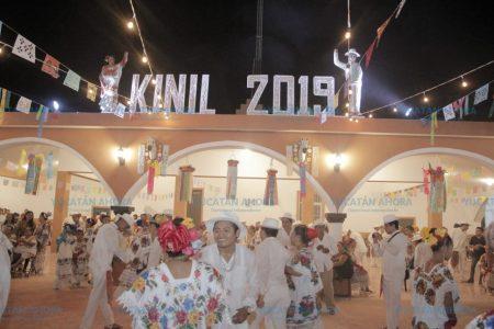 La fiesta del pueblo, más viva que nunca en el sur de Yucatán