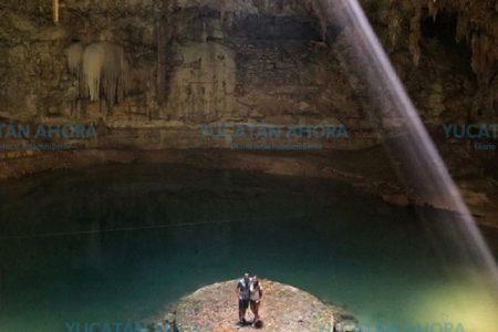 Yucatán, con potencial para ser la meca del turismo subterráneo