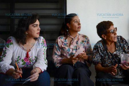 La apatía, el enemigo a vencer en el PRI: Ivonne Ortega
