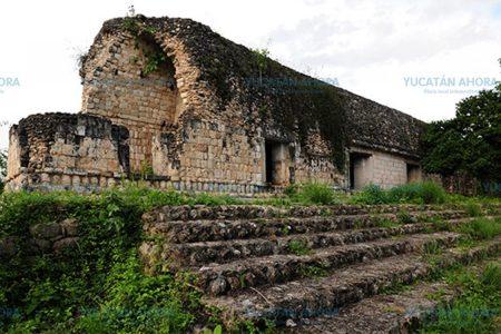 En breve inicia rescate arqueológico en cinco ciudades mayas