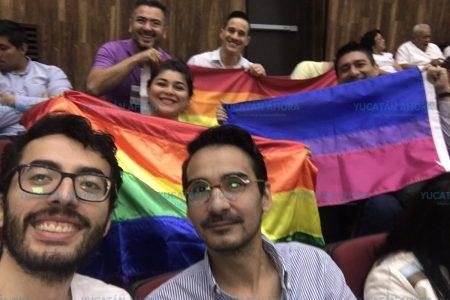 Esto no se acaba aquí, dicen activistas a favor del matrimonio igualitario