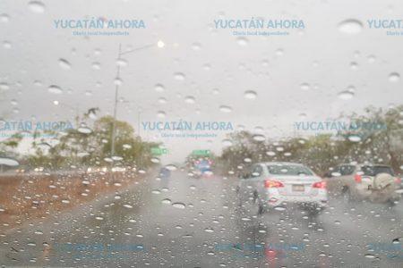 Llega El Niño este año con menos lluvia para la Península de Yucatán