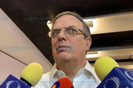 Reunión empresarial sin precedentes en Mérida