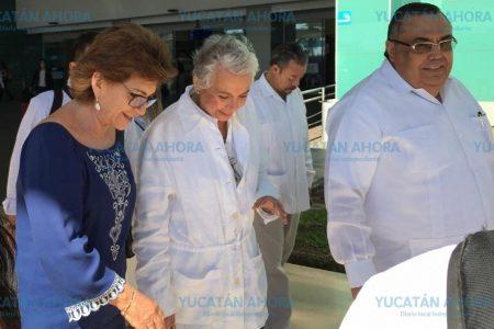 Desde Mérida envían mensaje de tranquilidad a inversionistas extranjeros