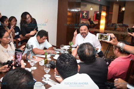 Denuncian desigualdad y falta de certeza en elecciones internas del PRI