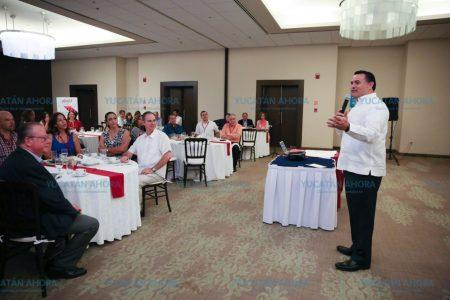 En Mérida los ciudadanos deciden las obras prioritarias