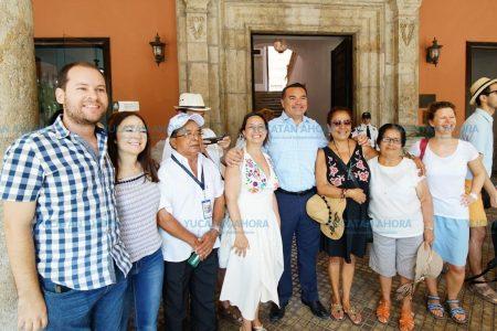 Amplían opciones vacacionales en Mérida