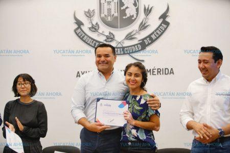 Mérida, ciudad líder en materia de cultura y desarrollo sustentable