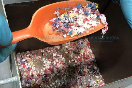 El CICY impartirá un taller sobre reciclaje de plásticos