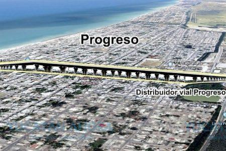 Reviven proyecto para construir un puente vial sobre Progreso