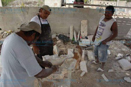 Clausuran talleres de artesanos en Dzityá por quejas de nuevos residentes
