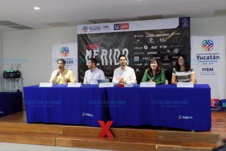 TED X Mérida: el reinicio del eco positivo en la sociedad