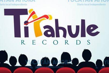 Tirahule Récords, en busca de talentos para Facebook Live