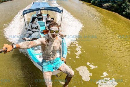 Yucatán, con buena cosecha turística en las recientes vacaciones