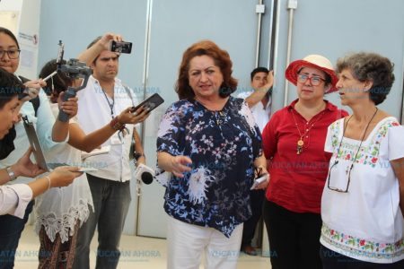 Diputados de Yucatán prefirieron quedarse en el pasado: Movimiento Ciudadano
