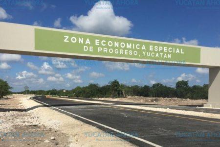 Contaminación, erosión y corrosión limitan polo industrial en Progreso