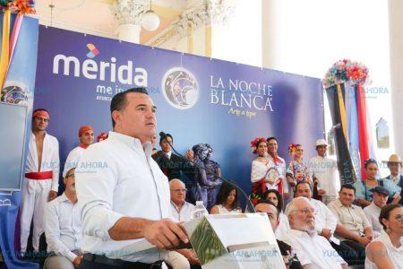 Mérida, con un futuro cultural próspero