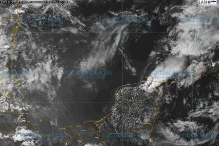 Conagua pronostica tregua de lluvias y retorno del calor a 41 grados