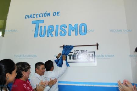 Surge #XploraTecoh, nueva marca para impulsar el turismo