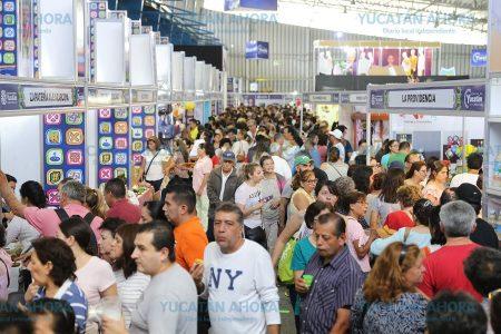 Buen arranque de la Semana de Yucatán en México