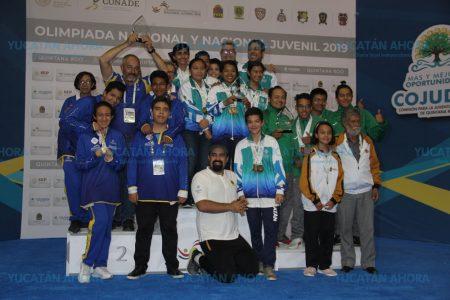 Yucatán, campeón de ajedrez en la Olimpiada Nacional 2019
