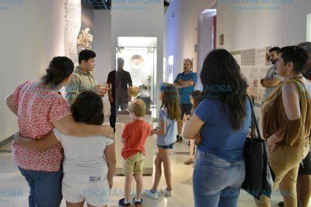 Amplio programa para celebrar el Día Internacional de los Museos