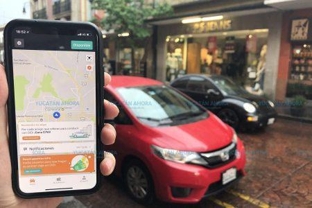 Tres de cada cinco prefieren usar apps de movilidad