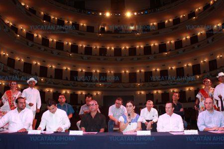 Nuevo espectáculo para ampliar la oferta turística de Mérida
