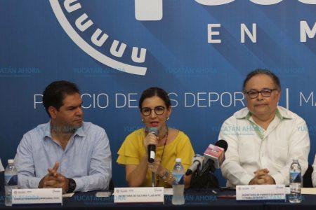 Semana de Yucatán en México, del 24 de mayo al 2 de junio