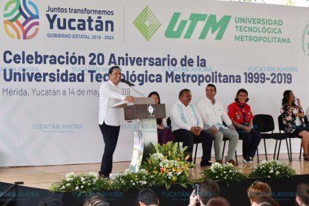 Nuevo panorama laboral en Yucatán exige mejores profesionistas