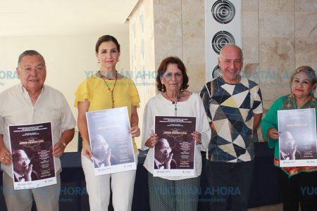 Con homenaje recordarán arte coral de Jorge Medina Leal