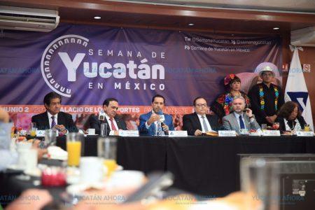 La Semana de Yucatán en México, una tradición muy esperada