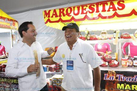 Variada oferta en la Semana de Yucatán en México