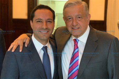 Ejemplo de Yucatán, clave para lograr la pacificación de México