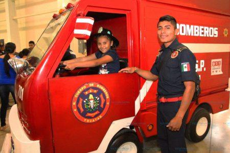 La familia, la mejor motivación de los policías yucatecos