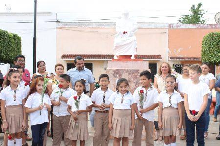 Infaltables festejos del Día de la Madre en municipios de Yucatán