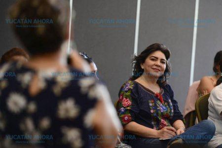 Ivonne Ortega pide garantías de piso pareja en elección del PRI