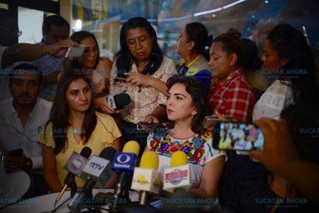 Hay que dejar que la militancia decida el futuro del PRI: Ivonne Ortega