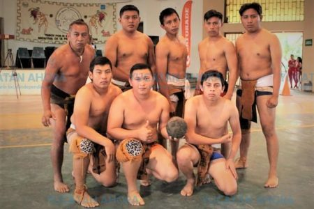 Mérida, sede de la cuarta Copa Mundial del juego de pelota maya