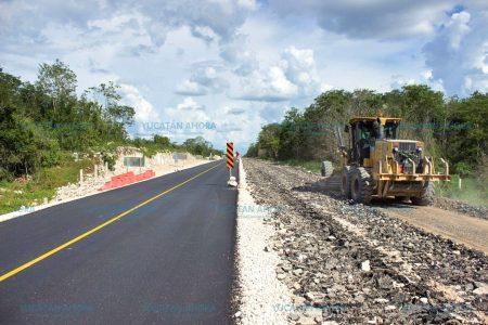 Por falta de recursos federales, 'quiebran' cuatro constructoras locales