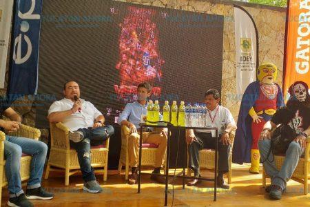 'Verano de Escándalo', el regreso de la lucha libre a Mérida