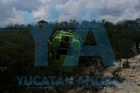 Trágico accidente en el aeropuerto de Kaua