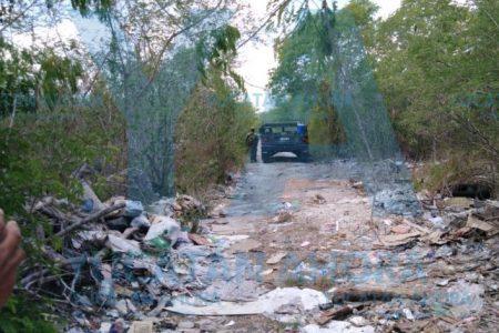 Detectan nueva toma clandestina de combustible en la Mérida-Progreso