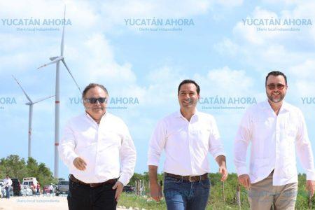 Yucatán, con mucho futuro en materia energética