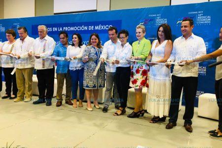 Yucatán, un referente en turismo médico