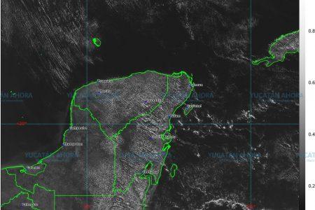 Pronostican otra vez 40 grados para Mérida