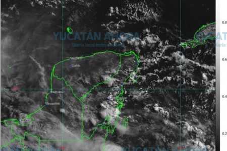 Pronostican tormentas fuertes para Yucatán