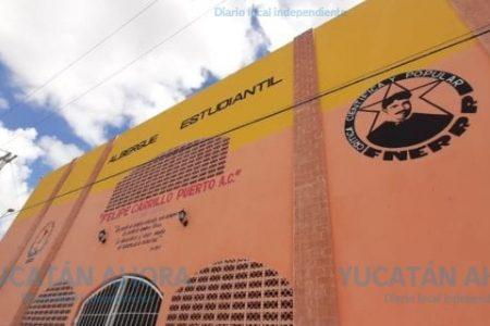 Denuncian represión morenista contra estudiantes